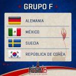 En caso de avanzar a octavos de final, México se cruzaría con el Grupo E, en donde quedaron Brasil, Suiza, Costa Rica y Serbia