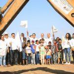 El Gobierno del Estado invierte 36 millones de pesos en obras para esta localidad, informa titular de SCOP