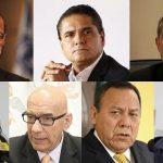 Supongo que Aureoles Conejo busca, entre otras cosas, que quede clara la posición de primera fuerza del PRD en Michoacán, para que su partido tenga la mayoría de las candidaturas en el estado