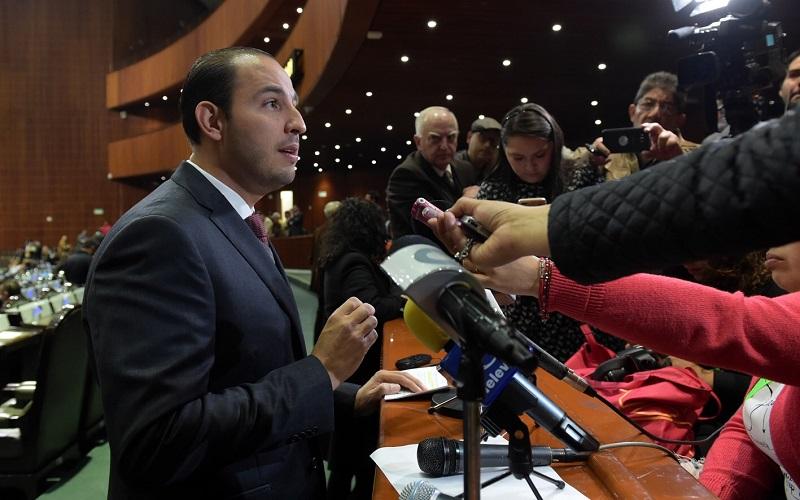 Por la fortaleza que tiene en el número de entidades federativas y por ser además la primera fuerza política que integra el Frente Ciudadano por México, debería ser el que propone --con sus reglas democráticas internas— al candidato del Frente Ciudadano por México: Cortés Mendoza