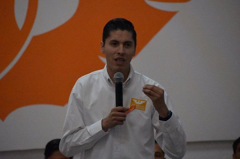 """Javier Paredes recordó que esta venía siendo una exigencia ciudadana y que """"nosotros impulsamos en todo momento desde el principio de la legislatura"""" con nuestro diputado ciudadano, Daniel Moncada"""