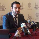 Aprobación de Ciudad Administrativa y luminarias será en beneficio directo para todos los ciudadanos: Yankel Benítez