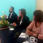 El Congreso cuenta también con la participación de destacadas y destacados ponentes internacionales, como Justo Torres Santome, de la Universidad de La Coruña, España