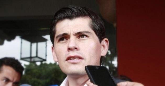 Antonio Ixtláhuac no está inhabilitado para participar en los comicios de este año, ni para ocupar cargos públicos.