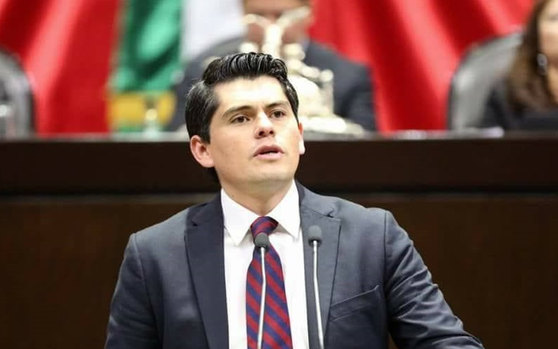 Ixtláhuac Orihuela reiteró que estará atento a la emisión de la convocatoria correspondiente, que se espera para principios o mediados de enero y reiteró que está listo para cualquier decisión que tome el partido