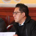 Osvaldo Ruiz recordó que la aprobación de la reelección generó descontento social, porque la gente considera que no debe de soportar más años de mal gobierno, se corre el riesgo de que se construyan cacicazgos en el poder