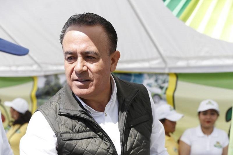 En el estado, más de 10 mil hectáreas cultivadas de productos orgánicos, detalla Sigala Páez