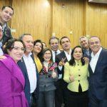 En Morelia irán encaminando un proyecto unificado donde sea la ciudadanía quien decida quién será el que lo encabece y luche por hacer valer sus derechos y cumplir a cabalidad con las demandas y necesidades que tienen los morelianos: Barragán Vélez