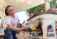 """""""El desarrollo social es un componente fundamental del entorno en el que interactúan las personas y por ello se diseñan e implementan programas y acciones para que las familias michoacanas cuenten con un hogar digno"""", concluyó Tinoco Soto"""