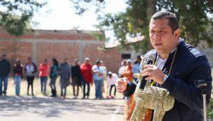 Barragán Vélez manifestó que desde hace 11 meses que encabezó el TEBAM, ha trabajado de manera constante por hacer de esta una Institución que brinda educación integral y completa pero sobre todo por ser un ejemplo en cuanto a calidad educativa