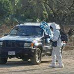 Elementos de la Policía Militar arribaron al lugar de los hechos dónde confirmaron que la persona ya había fallecido, por lo que dieron de conocimiento a la Fiscalía Regional