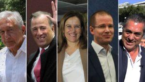 En fin, el proceso electoral aún es muy joven y muchas cosas pueden pasar. Ya las iremos comentando en su momento