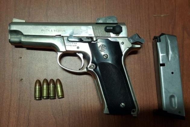 Los operativos de seguridad se mantienen en el territorio estatal, mientras que los detenidos y armas serán puestos a disposición de la autoridad legal
