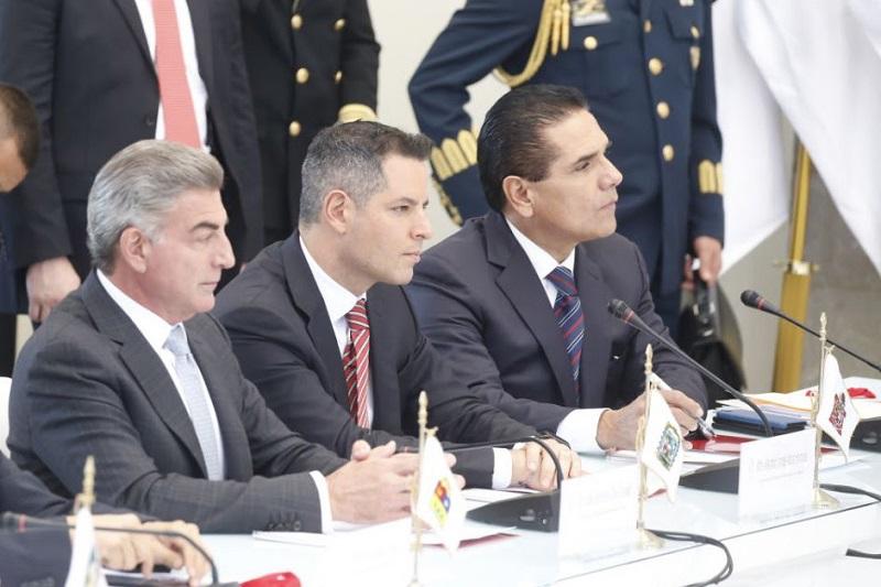 Aureoles Conejo pide también integrar a gobiernos estatales en toma de decisiones de las ZEE