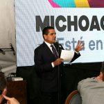 Anuncia que le propuso al Presidente Enrique Peña Nieto que empresas locales tengan lugar en los organismos administrativos de la ZEE