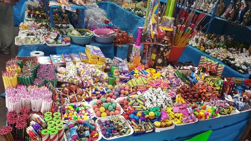 Otro de los casos de atención en urgencias es la ingesta de piezas pequeñas contenidas en los juguetes, mismos que se alojan en pulmón o estómago
