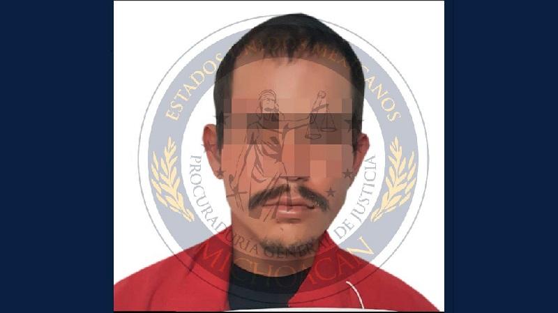 También se le relaciona en un intento de homicidio en la localidad de Atecucario