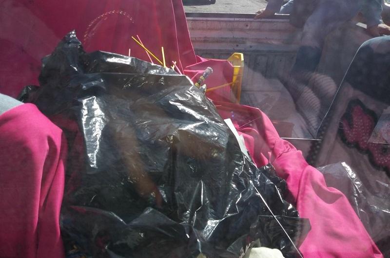 Continuarán los próximos días las acciones para impedir la venta ilegal de explosivos en la capital michoacana