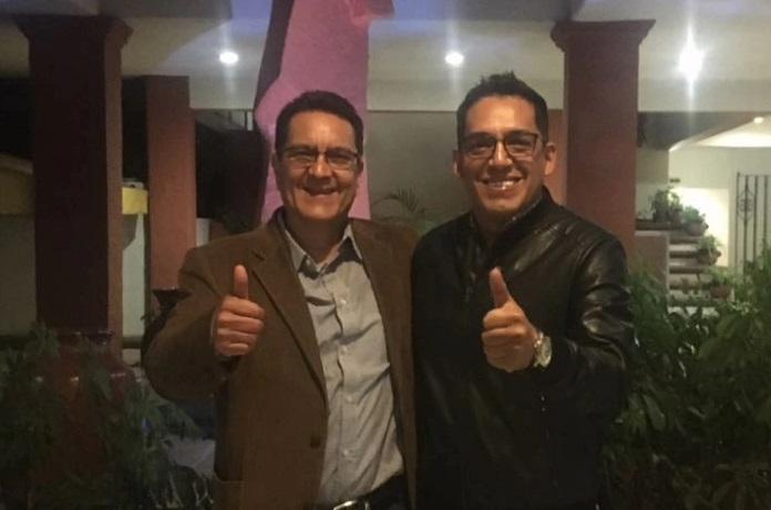 Será el próximo 20 de enero cuando ambos líderes congreguen a quienes participaran en las filas de Morena con la única intención de construir un proyecto de gobierno sustentable para Morelia