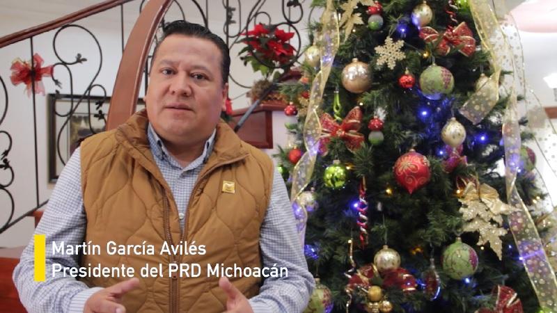 """""""Los problemas de México no los puede resolver un solo hombre, tampoco un solo Partido: por esta razón estamos construyendo un Frente para que juntos y en unidad tengamos mayor bienestar"""", abundó"""