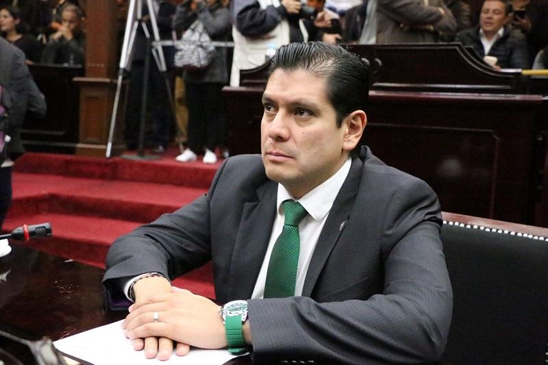 Durante la revisión y análisis de lo que será el Paquete Fiscal del próximo año se privilegiaron cinco sectores y áreas importantes para la entidad: Núñez Aguilar