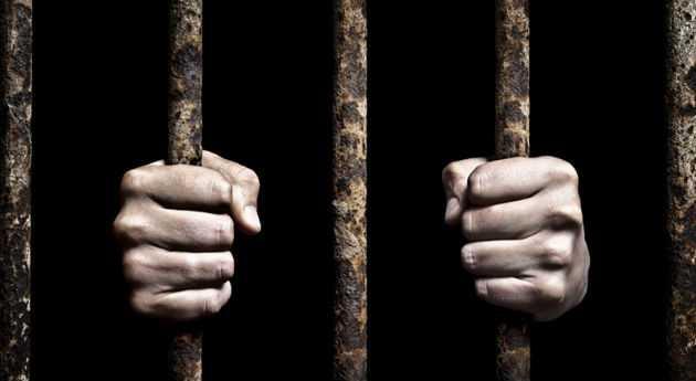 El detenido quedó a disposición del órgano jurisdiccional correspondiente a la espera de que sea resuelta su situación jurídica