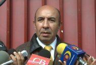 Ante ello, el titular de la SEE, Alberto Frutis Solís, exhortó a la parte sindical a conducirse por los mecanismos legales y evitar acciones injustificadas