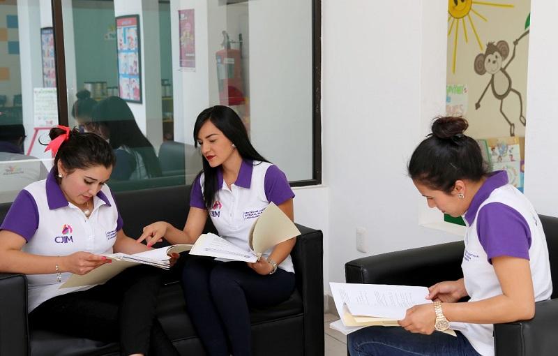 Fortalece política de atención con perspectiva de género a través de actividades que promuevan la prevención de la violencia y empoderamiento de las mujeres