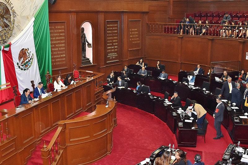 Se mandata la creación de la U.P.P. para la Fiscalía Especializada en materia de Delitos Relacionados con Hechos de Corrupción para el ejercicio 2018, todo con el objetivo primordial de fortalecer la impartición de justicia en el estado