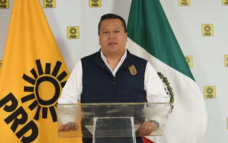 """""""Las negociaciones y acuerdos avanzan de forma positiva por lo que cualquier especulación de ruptura, es solo eso una especulación que no corresponde a la realidad de los hechos"""", abundó García Avilés"""