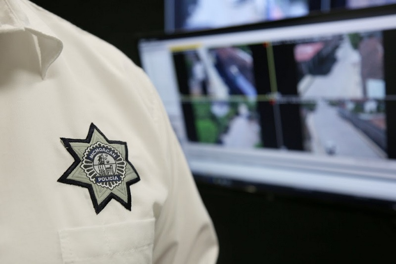 No obstante, mandos policiales permanecen en contacto con personal del hotel con el objetivo de atender cualquier eventualidad