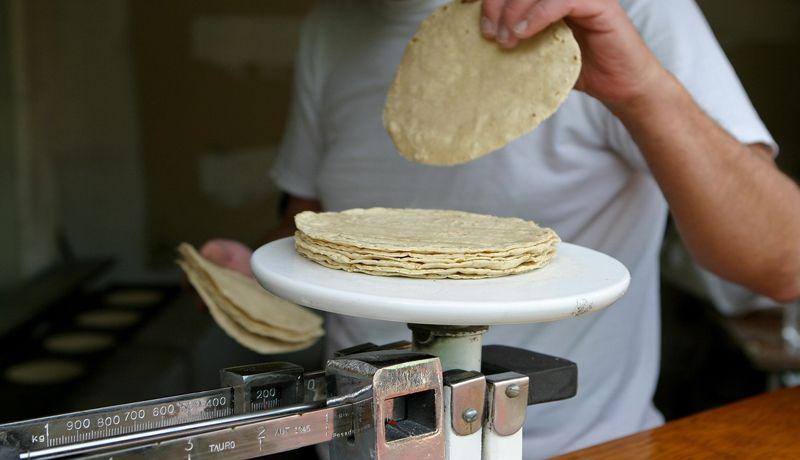En los primeros días de 2018 el kilogramo se venderá a 17 pesos en algunos lugares de la República Mexicana y en otras regiones en 11.50