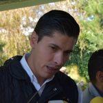 """""""Si queremos que la lucha contra la corrupción triunfe, debe hacerse del lado de los ciudadanos, quienes son los más afectados por esta práctica que daña no sólo al estado, sino al país"""", dijo Paredes Andrade"""