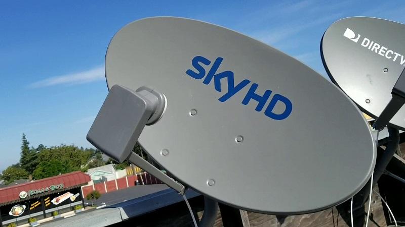La filial de Grupo Televisa ofrece televisión vía satélite y cuenta con más de 8 millones de clientes en la República Mexicana, lo que la convierte en la empresa líder de la TV de paga en el país