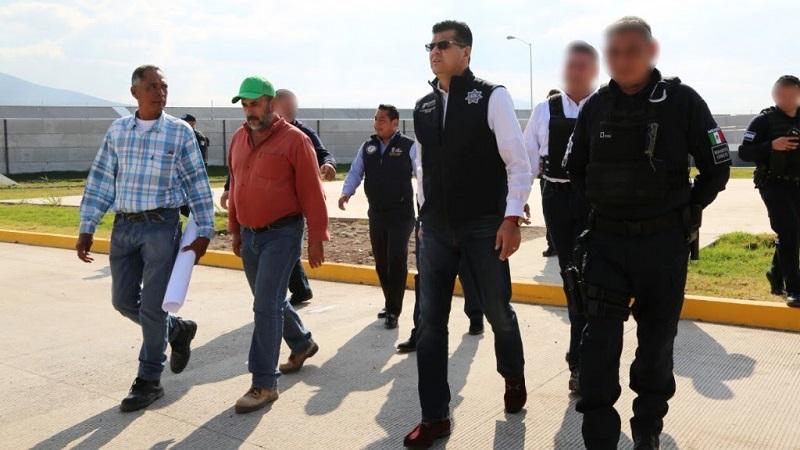 El complejo salvaguardará a los habitantes de los municipios de Briseñas, Venustiano Carranza, Cojumatlán, Marcos Castellanos, Jiquilpan, Cotija, Tocumbo, Tingüindín, Villamar, Chavinda y Sahuayo