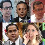 """La intención es solicitar el registro de la coalición """"Por Michoacán al Frente"""" entre el 8 y el 10 de enero, con la intención de tener tiempo para subsanar cualquier irregularidad antes del día 13, que es la fecha límite para el trámite"""
