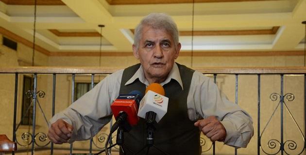 Guillén Monzón desde hace años ha buscado candidaturas ciudadanas a distintos cargos de elección popular