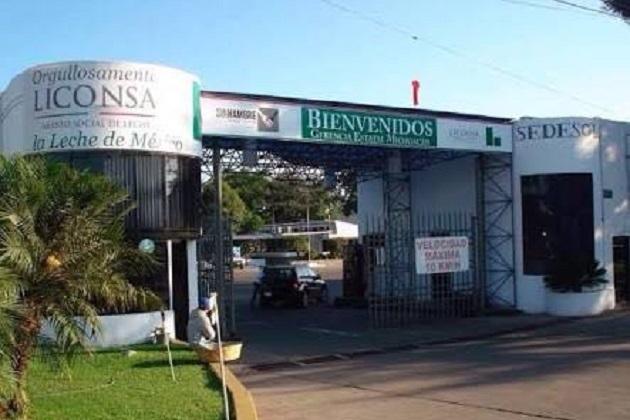 Tiene LICONSA Michoacán un padrón de 236 mil beneficiarios