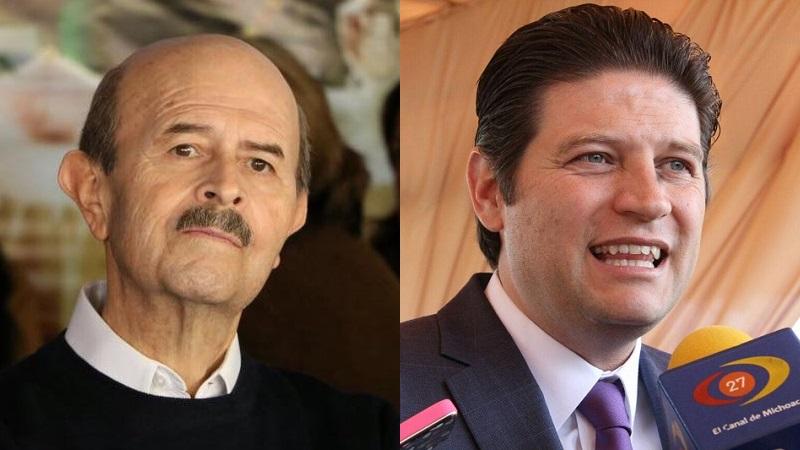 En teoría, ambos buscarían repetir en la alcaldía de Morelia, Fausto Vallejo para convertirse en presidente municipal por quinta ocasión, mientras que Alfonso Martínez buscaría la reelección