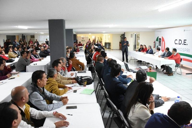 """El curso estará validado por medio de una constancia que será emitida por el Instituto """"Jesús Reyes Heroles"""" a nivel nacional"""