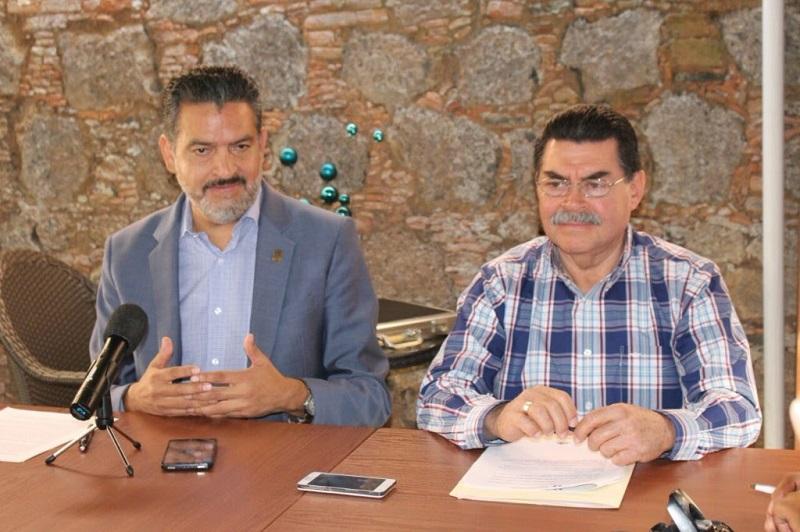 Así lo anunció Ricardo Luna García, titular de la dependencia estatal, en compañía de Francisco Mendoza Martínez, director de Desarrollo Metropolitano de la Semaccdet