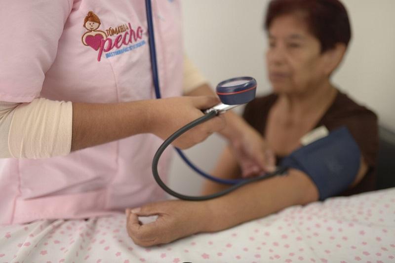 En las últimas seis semanas se ofrecieron mastografías gratuitas a más de 620 mujeres: Cortés Mendoza