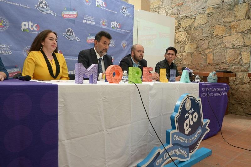 Se esperan alrededor de 5.6 millones de visitantes en la edición 142 de la Feria que tendrá una duración de 16 días y se realiza en el Poliforum de León