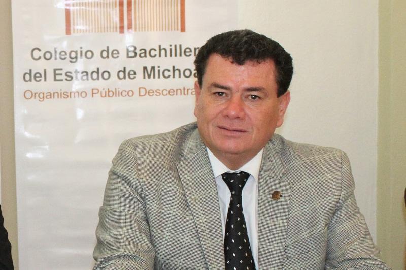 Romero Campos refrendó su compromiso de mantener las gestiones de recursos para fortalecer las finanzas del subsistema educativo