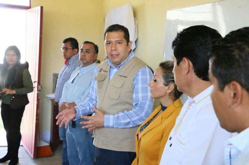 Barragán Vélez reiteró que pese al complejo escenario financiero que vive el país, el Gobierno de Michoacán ha operado los recursos públicos de manera transparente y ordenada, por lo que ha cumplido con los compromisos económicos