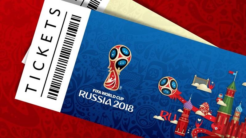 """Los aficionados pueden comprar sus boletos en el sitio oficial de la FIFA, tanto individuales para partidos, así como series para sus selecciones en fase de grupos, además de entradas """"condicionadas"""" para las etapas de eliminación directa"""