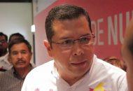 Barragán Vélez confió en que será respaldado por el PRD para buscar la Presidencia Municipal