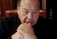 El autor, Juan Manuel Belmonte, es un periodista, analista y columnista con vasta trayectoria en los medios de comunicación de Michoacán