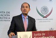 Los partidos de coalición deben proponer a los perfiles más competitivos para ganar y más capaces para gobernar: Cortés Mendoza