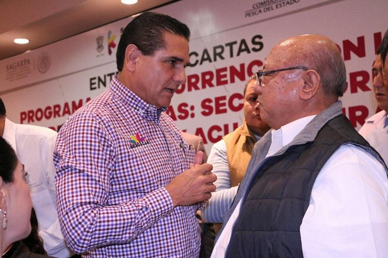Con ello, los productores ahorran tiempo y generan mayores ganancias: Zarco Saucedo
